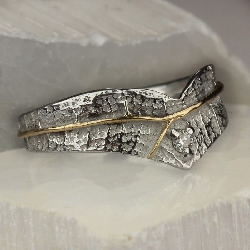 Alliance originale diamant 2 ors nature